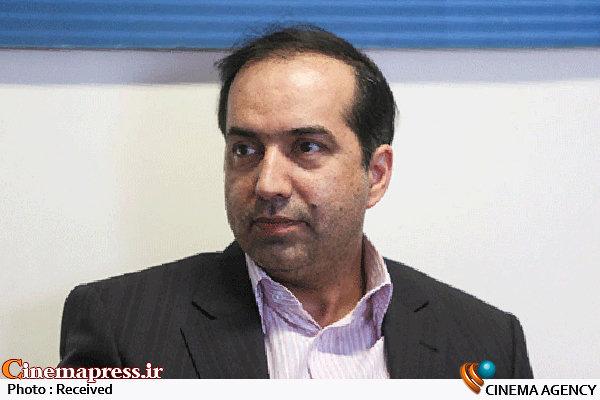 حسین انتظامی به ریاست سازمان سینمایی منصوب شد