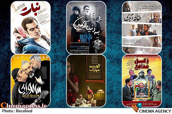 ۶ فیلم اکران شده در ماه رمضان ضعیف و بی محتوا هستند مدیران سازمان سینمایی برای فریب افکارعمومی به هر اغواگری دست می زنند