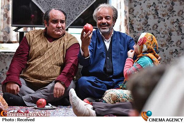 آغاز تصویربرداری فصل سوم سریال «نون.خ» در تهران