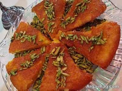 طرز تهیه کوکو شیرین لذیذ و فوت و فن هایی که باید در پخت این غذای ایرانی رعایت کنید