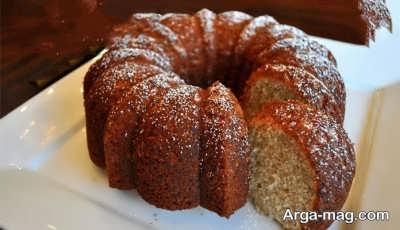 طرز تهیه کیک با شیره انگور خوشمزه و مقوی (۲ دستور پخت)