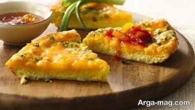 طرز تهیه املت پنیری خوشمزه به سبک آشپزهای حرفه ای