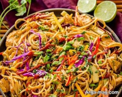 پیشنهاد آشپزی با منوی ژاپنی برای آخر هفته ۲۶ دی ماه