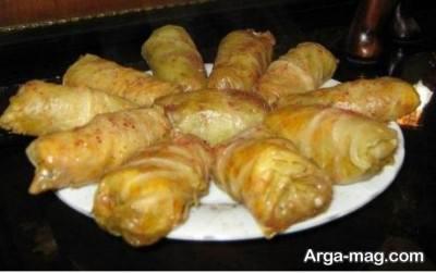 طرز تهیه دلمه کلم و توصیه های طلایی برای پخت بهتر این غذای محبوب ایرانی