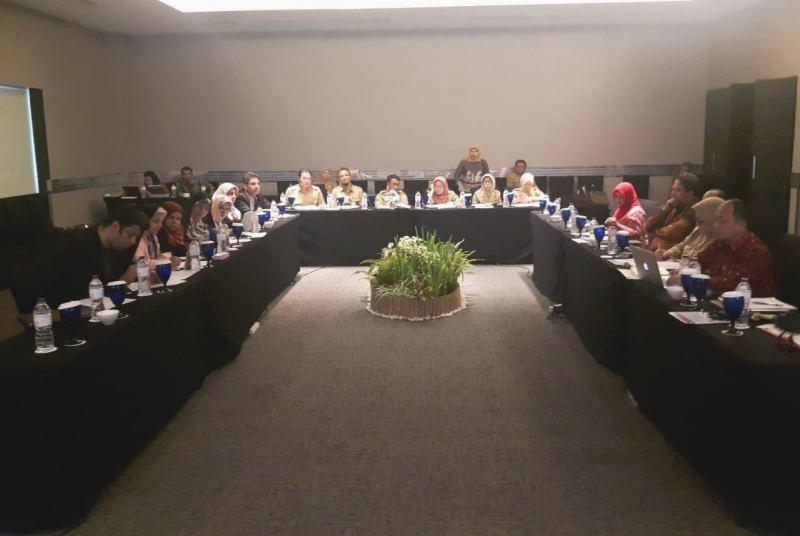 نشست اجرای تفاهم نامه ایران و اندونزی در حوزه زنان آغاز شد