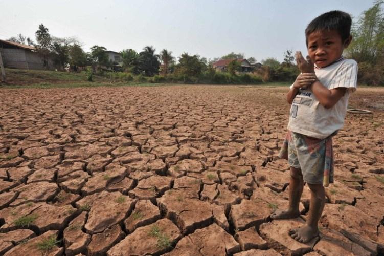 تاثیر متفاوت گرمایش جهانی بر فرزندآوری فقرا و ثروتمندان