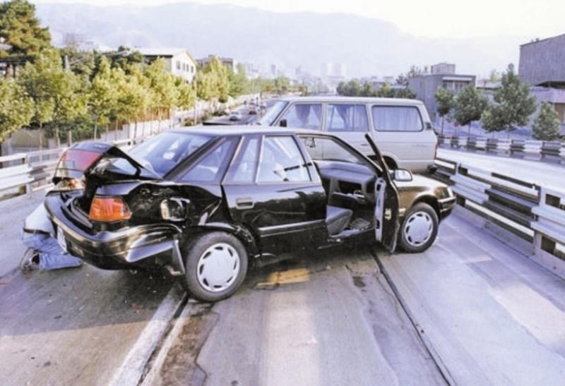 شمار جانباختگان حوادث رانندگی در نوروز، 17.5درصد کاهش داشت
