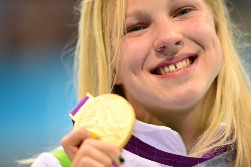 قهرمان شنای المپیک در 22 سالگی اعلام بازنشستگی کرد