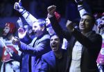 جام جهانی تکواندو| تیم ایران دوشنبه راهی چین میشود