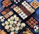 مزبار| یک خیال آسوده برای میهمانیهای گرم پاییزی