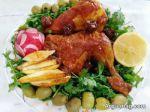 طرز تهیه مرغ سرخ کرده فوق العاده لذیذ و خوشمزه