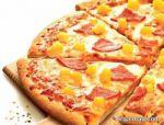 طرز تهیه پیتزا هاوایی با طعم دلپذیر و ایده آل در خانه