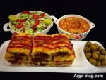 پیشنهاد پخت غذا و دسر لذیذ برای آخر هفته ۲۹ فروردین ماه