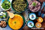 آشپزی آخر هفته ۲۱ شهریور با غذاهای محلی ساده و خوشمزه