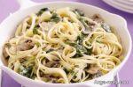 طرز تهیه اسپاگتی با مرغ و ایجاد طعم دلپذیر و لذیذ در آن