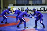 پویایی و توسعه ورزش بانوان از دستاوردهای انقلاب اسلامی است
