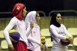 سرمربی تیم ملی بسکتبال زنان: همه بازیکنان را زیر نظر داریم