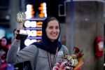 ستاره بسکتبال زنان ایران: دیگر ترسی از حریفان خارجی نداریم